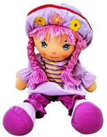 Кукла мягкая музыкальная R2020B