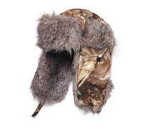 Шапка NORFIN Hunting (passion) зимняя охота 750-P