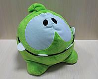Игрушка Ням-ням корпорация монстров, мягкая игрушка производитель Копыця, Украина