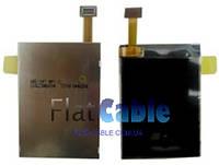 Дисплей Nokia E65/5610/5700/6500 slide (качественная копия)