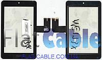 Емкостной сенсор для планшета Asus Memo Pad HD 7 ME173X MCF-070-0948-FPC-V1.0