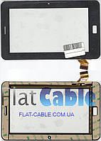 Сенсор №073 Емкостной тачскрин для планшета Sanei N75 Ample A75 TPC0449