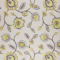 Ткань для штор Prestigious Textiles Lovina лен