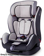 Автокресло Baby Shield ENCORE от 9кг до 36 кг с поддоном