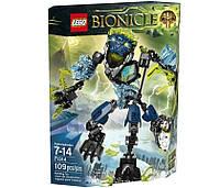 LEGO Bionicle (71314) Монстр ураган