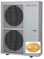 Тепловой насос Microwell HP 2000 Split+WINTER