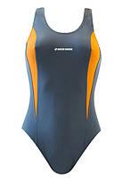 Спортивный женский купальник для бассейна Sesto-Senso