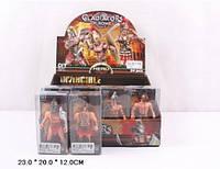 "Фигурки герои ""Gladiatоrs"" 8910-61 в коробке 23*22*12см"