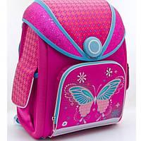 Ранец школьный Butterfly трансформер 1 Вересня 551835