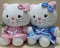 Игрушка Кити Модне кошеня , мягкая игрушка производитель Копыця, Украина