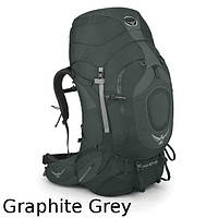 Рюкзак Osprey Xenith 105 Graphite Grey (серый)