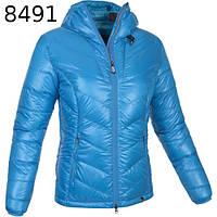 Куртка Salewa Simmetria Wmn 23903/8490 (синий)