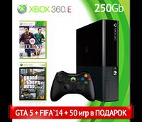 Приставка Microsoft Xbox 360 E250GB