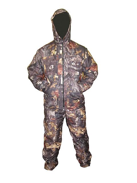 костюм для рыбалки осенний в спб