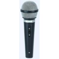 Шнуровой кардиоидный караоке микрофон  111