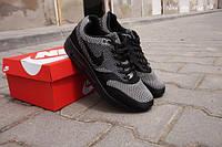 Кроссовки Nike Air max 87 черные