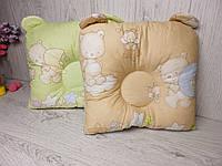 Ортопедическая детская подушка