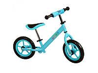 Детский беговел (Велобег) PROFI KIDS 12 дюймов 3142-2