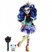 Кукла Монстер Хай Гулия Йелпс Сладкие Крики Monster High Ghoulia Yelps Sweet Screams
