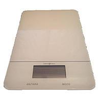 Кухонные весы IDEENWELT до 5 кг сенсорные