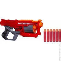 Детское Оружие Hasbro Nerf. Мега Циклон (A9353)