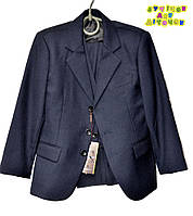 Школьный костюм тройка для мальчика 50-56