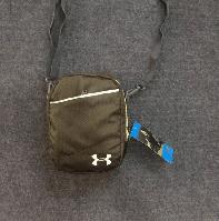 Сумка через плечо Under Armour ( оливковая)