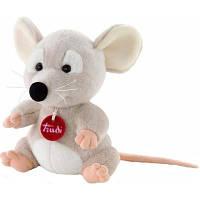 Мягкая игрушка Trudi Мышь Фернандо 32 см 23863/2386-026