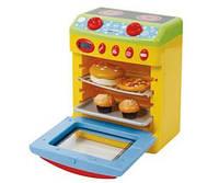 Детская игровая кухонная плита Playgo 3208