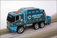 Детская игрушка мусоровоз  36 см Toy State  30240