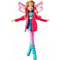Кукла Winx Зимняя магия Флора (IW01101402)