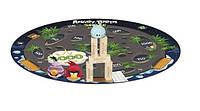 Детский набор для настольной игры Tactic Angry Birds Space 40964