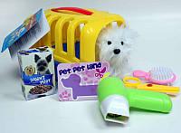 Игровой набор Салон красоты для животных PlayGo 3388
