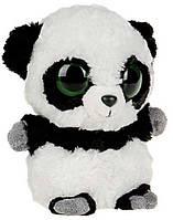 Мягкая игрушка Yoohoo Панда 25 см 81336A