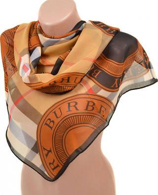Экстравагантный женский шифоновый шарф размером 50*160 см Подиум 10995-24 (разноцветный)