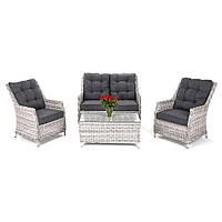 Садовая мебель Florida Grey