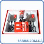 Комплект ксенона SIMPLE 9007/HB5, 35 Вт, 4300°К, 9-16 В 105111430 Mlux