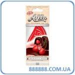 """Ароматизатор Areon (листочек) """"Mon Delicious"""" (Chocolate & Cherry) - вишня в шоколаде"""