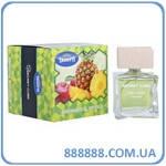 """Ароматизатор """"TASOTTI"""" спрей-пробка """"Secret Cube"""" Apple&Ananas (50 мл) - Секретный куб-яблоко-ананас"""