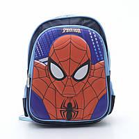 Детский школьный рюкзак Spider-Man