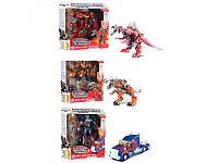 Детская игрушка Робот-трансформер X1401A Transformers