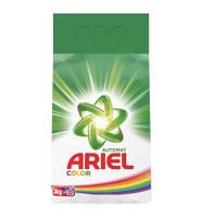 Стиральный порошок Ariel automat Color, 3кг