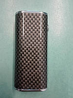 Батарейный МОД Eleaf iStick 40W TC (варивольт/вариватт) Carbon