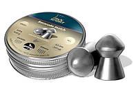 Пульки H&N Diabolo Barracuda Match 500шт 0.69g 4.5mm