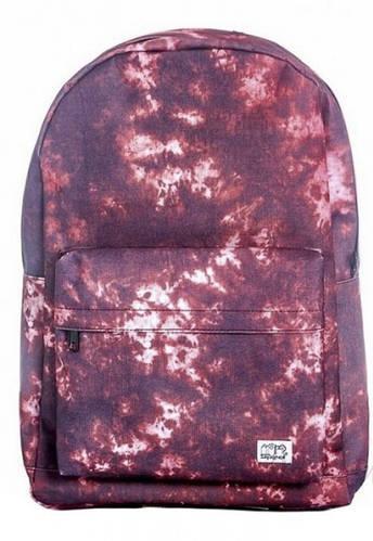 Завораживающий рюкзак 18 л. Tie Dye Spiral 1050 микс