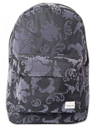 Восхитительный рюкзак 18 л. OG Spiral 1126 черный