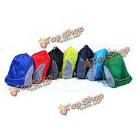 Счастливый мешок рюкзак с Мужская одежда 7 цветов