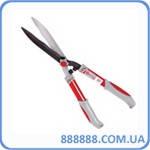 Ножницы для стрижки кустарников 584мм с волн. лезвиями FT-1102 Intertool