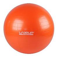 Фитбол LiveUp Gym Ball (LS3221-55o) 55 см