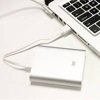 Аккумулятор Xiaomi Mi Power Bank 10400 mAh